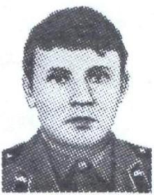 Свержев Е.В.